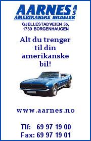 Aarnes AS